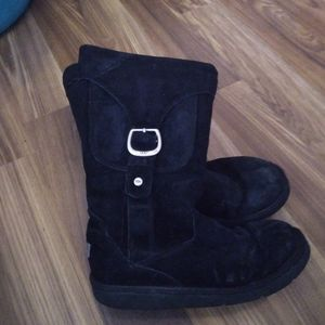 size 9 tall ugg boots